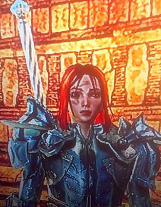 Dragon Age Virgina
