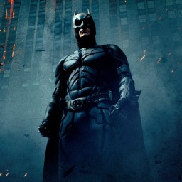 The Fascist We Deserve: The Authoritarian Ideology of Christopher Nolan's <em>Dark Knight Trilogy</em>