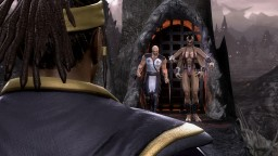 Review: <em>Mortal Kombat Komplete</em> edition