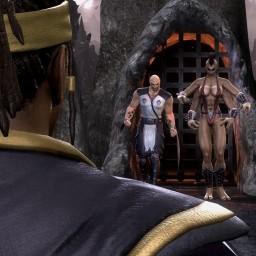 Review: <em>Mortal Kombat Komplete</em> edition