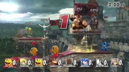 Full Disclosure: <em>Super Smash Bros.</em>