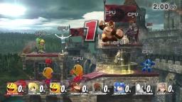 Full Disclosure: <em>Super Smash Bros.</em>