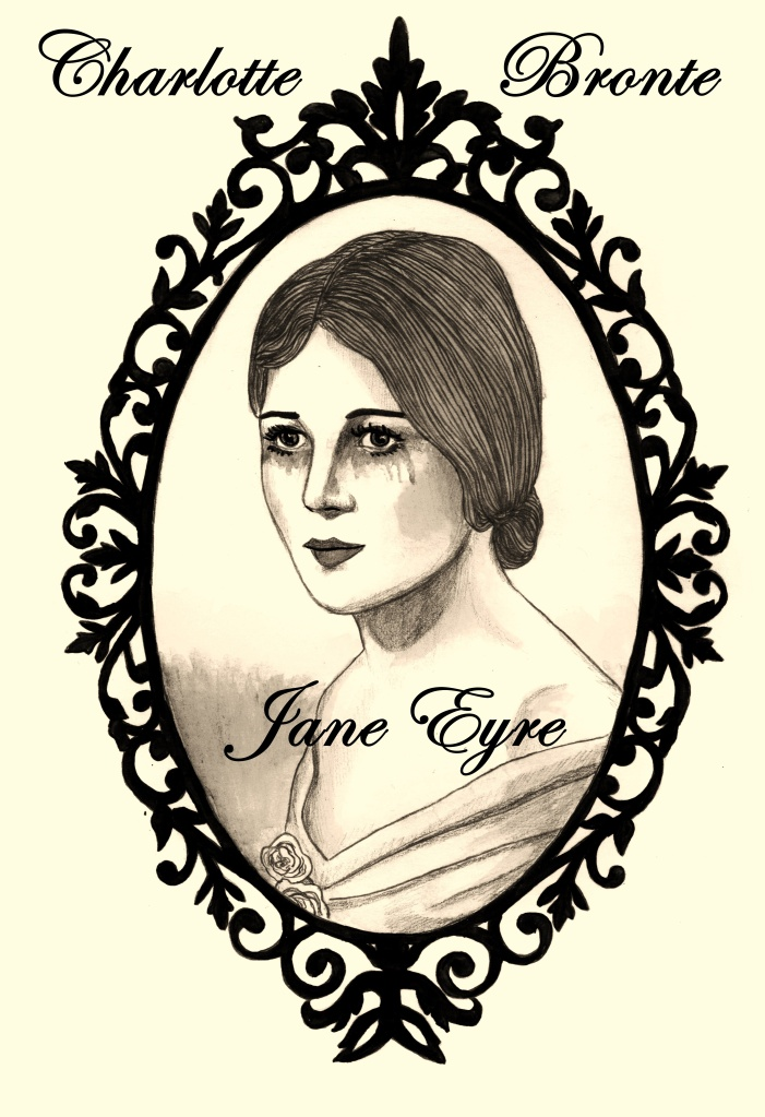 Jane Eyre traditional cover