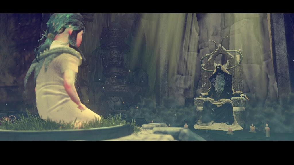 Toren meditation