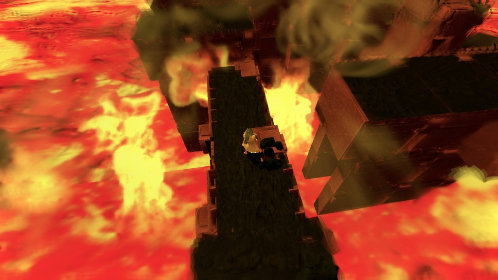 Toren justice inferno