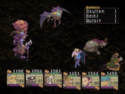 Plural Protagonism Part 1: <em>Breath of Fire 4</em>