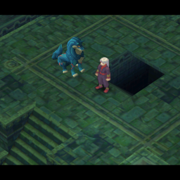 They Think They're People: Domestication, Wildness and Personified Animals in <em>Breath of Fire</em>