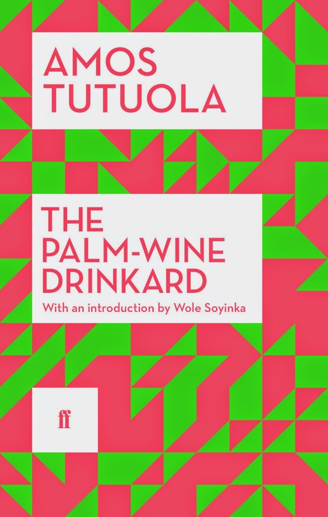 The Palm-Wine Drinkard cover