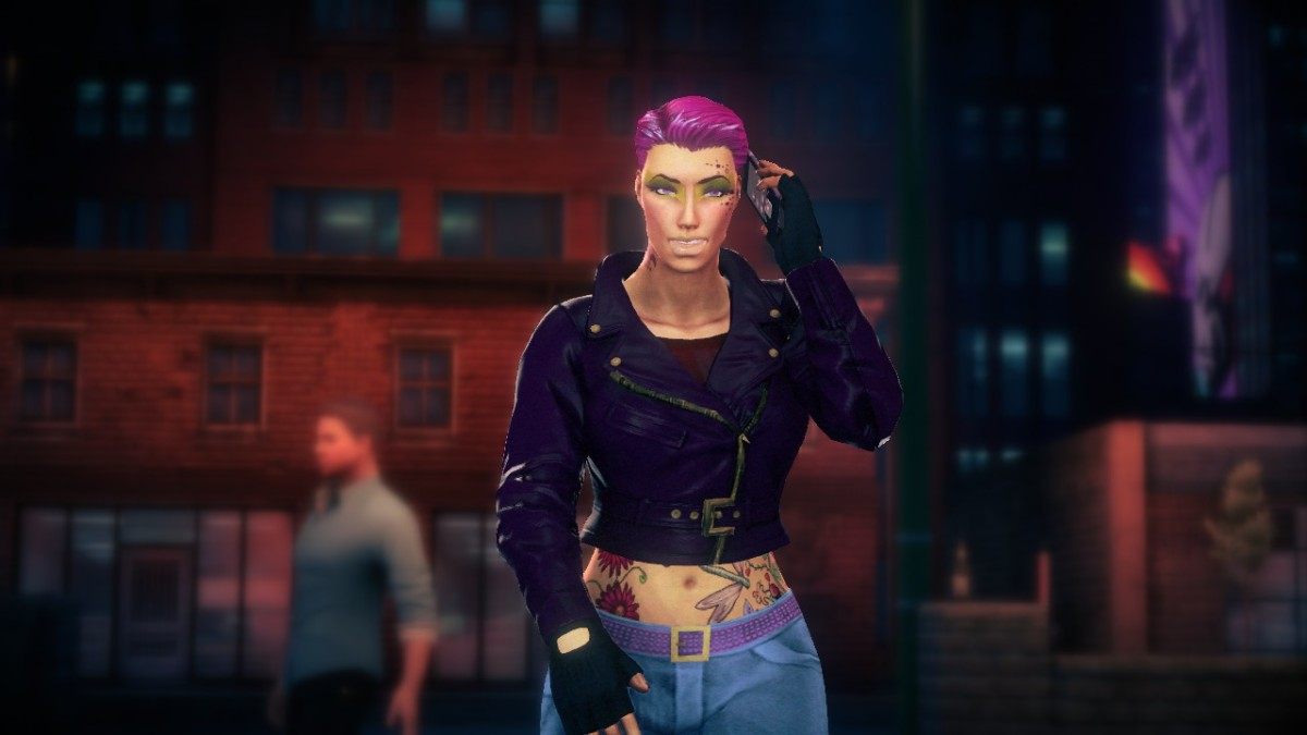 Rethinking Fun With Saints Row Iv Bigtallwords
