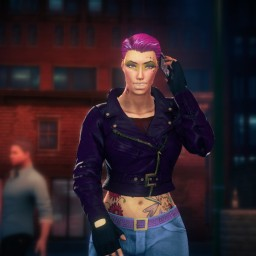 Rethinking Fun with <em>Saints Row IV</em>