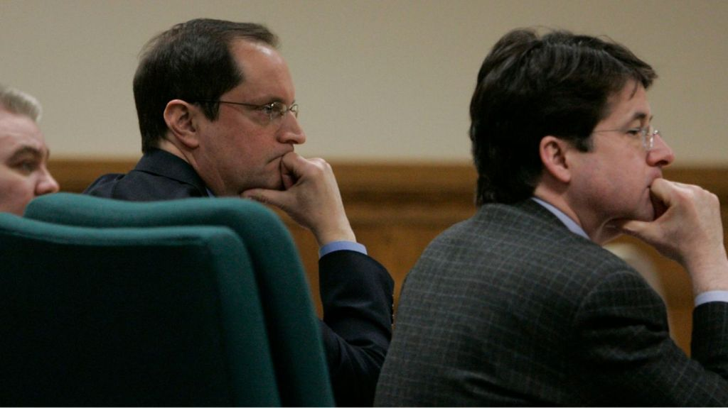 Making a Murderer Strang and Buting